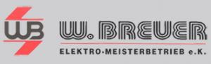 WB W. Breuer Elektro-Meisterbetrieb