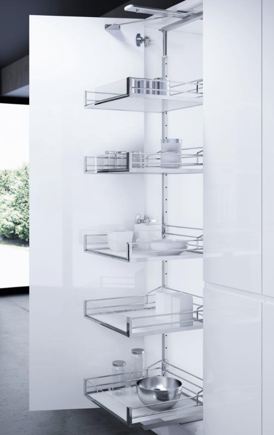 Wohnen und Bauen mit Komfort und Sicherheit