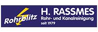 Rohrblitz H. Rassmes